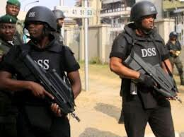 Department of State Services (DSS)