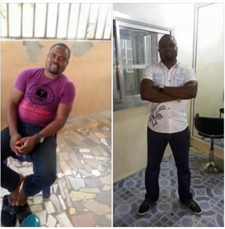 Theophilus Utchaychukwu