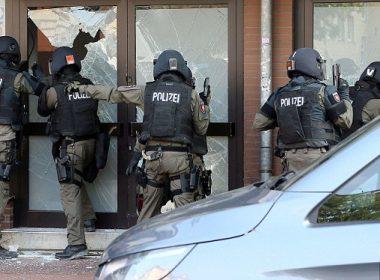 Germany bans