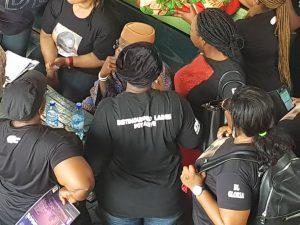 Distinguished Ladies Initiative