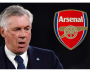 Arsenal Plan Ancelotti Talks After Napoli Sacking