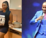 """Your Side Chick Also Bleached"" Etinosa Blast Apostle Suleman Preaching Against Bleaching"