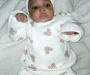Halima Abubakar shares adorable photo of her son